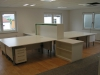 Büromöbelmontage